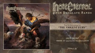Hate Eternal - Upon Desolate Sands (2018) Full Album stream!
