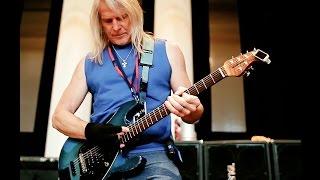 Rig Rundown - Deep Purple's Steve Morse