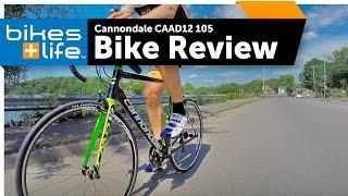 CAAD12 - Hottest Aluminum Road Bike of 2016