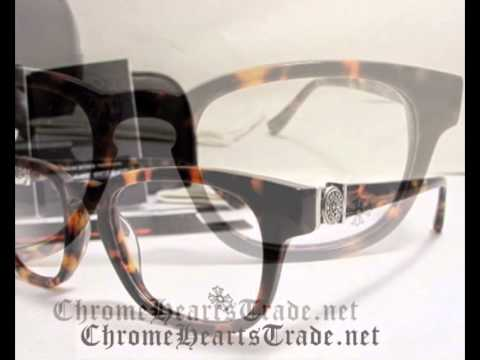 Popular Chrome Hearts Sunglasses For Sale