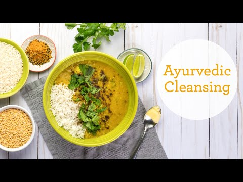 What Is Ayurvedic Cleansing & How to Do It