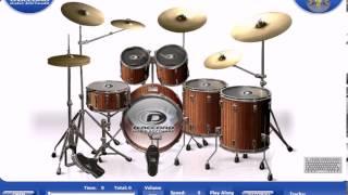 ได้ยินไหม - Da Endorphine : Drum Cover