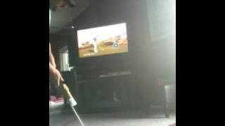 REAL GOLF CLUB Wii  PS3 tiger woods PGA tour 12
