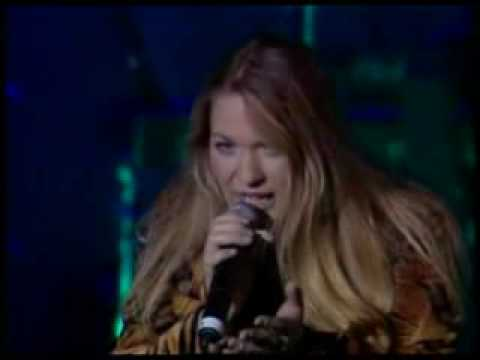 Juliane Werding - Avalon live clip