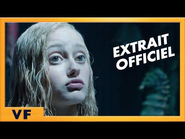 Miss Peregrine et les enfants particuliers - Extrait Ma cachette [Officiel] VF HD