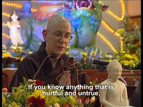 Awaken to the Buddha Within Part 7/9