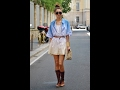 italian street style summer fashion