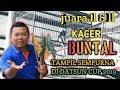 Juaraampkacer Buntal Tampil Mempesona Di Datsun Cup   Mp3 - Mp4 Download