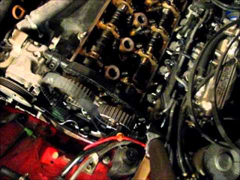 How To Replace A Honda Prelude Timing Belt Heavily Condensed Video. How To Replace A Honda Prelude Timing Belt Heavily Condensed Video. Honda. Honda Prelude Timing Belt Diagram At Scoala.co