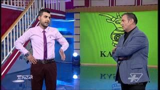 Al Pazar - 24 Tetor 2015 - Pjesa 2 - Show Humor - Vizion Plus