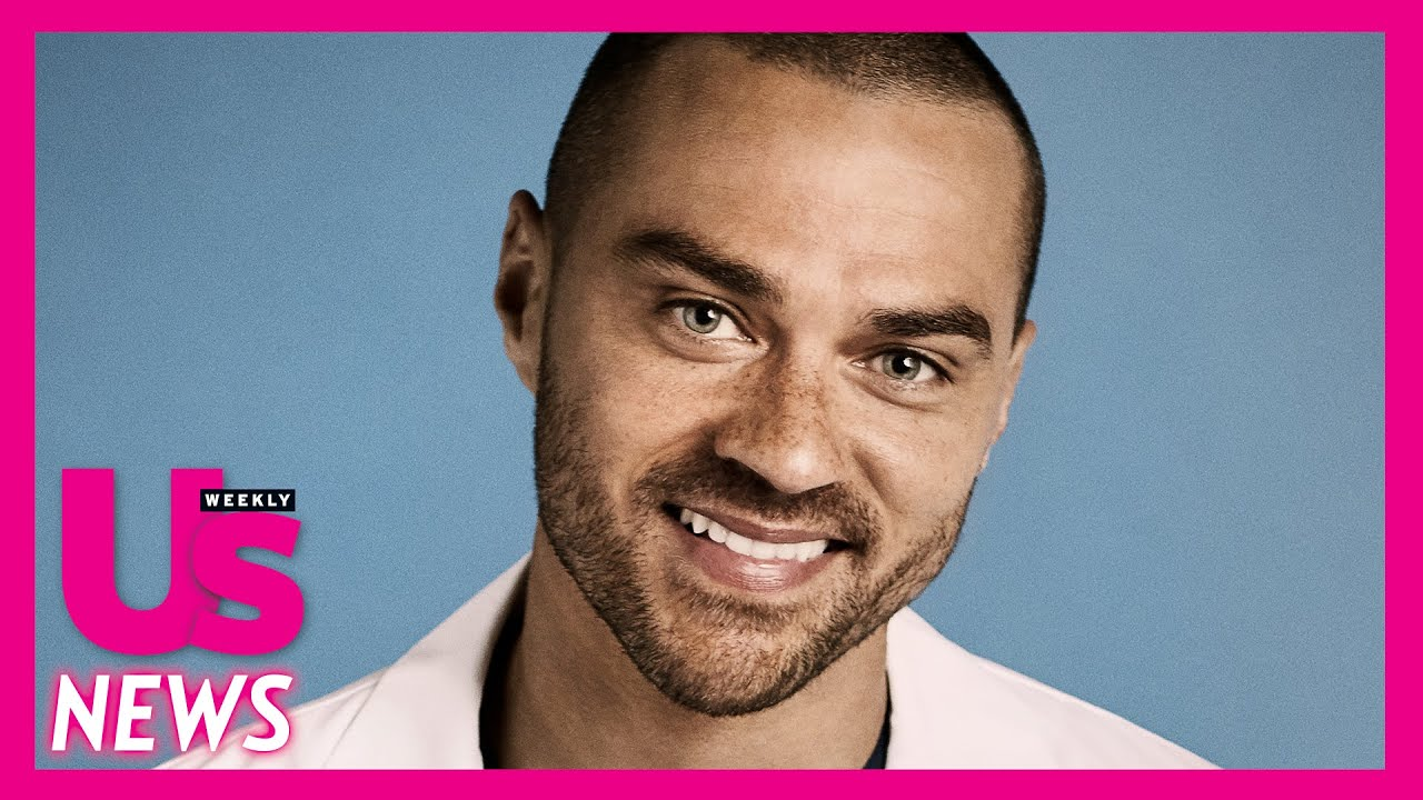 Jesse Williams to Exit Grey's Anatomy After 12 Years