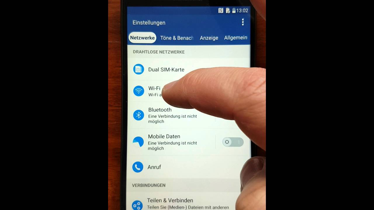 LG G4 Wlan Problem - YouTube