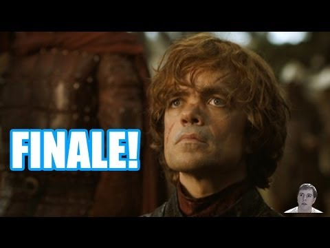 Download Game of Thrones Season 4 Finale Episode 10 The Children - Video Preview!