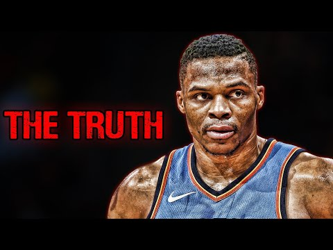 My thoughts on Russell Westbrook and the Thunder being DESTROYED!