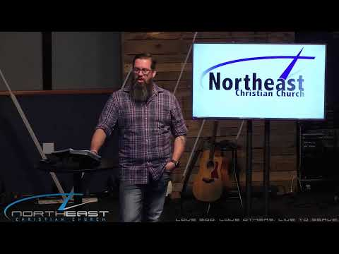 Northeast Christian Church Live- Predicting the Future Week 3