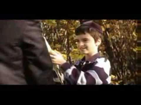 Baruch Levine - Vezakeini - Hasc video.flv