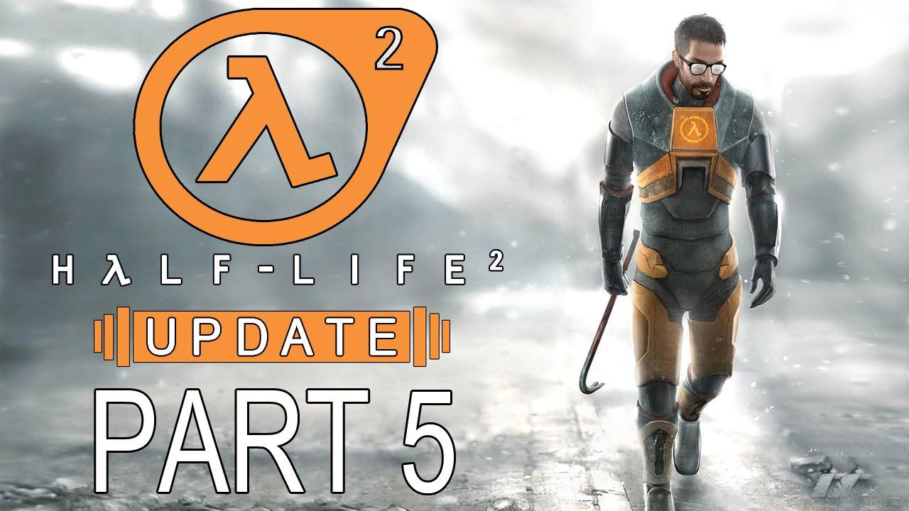 Half-Life, Part 5 - YouTube