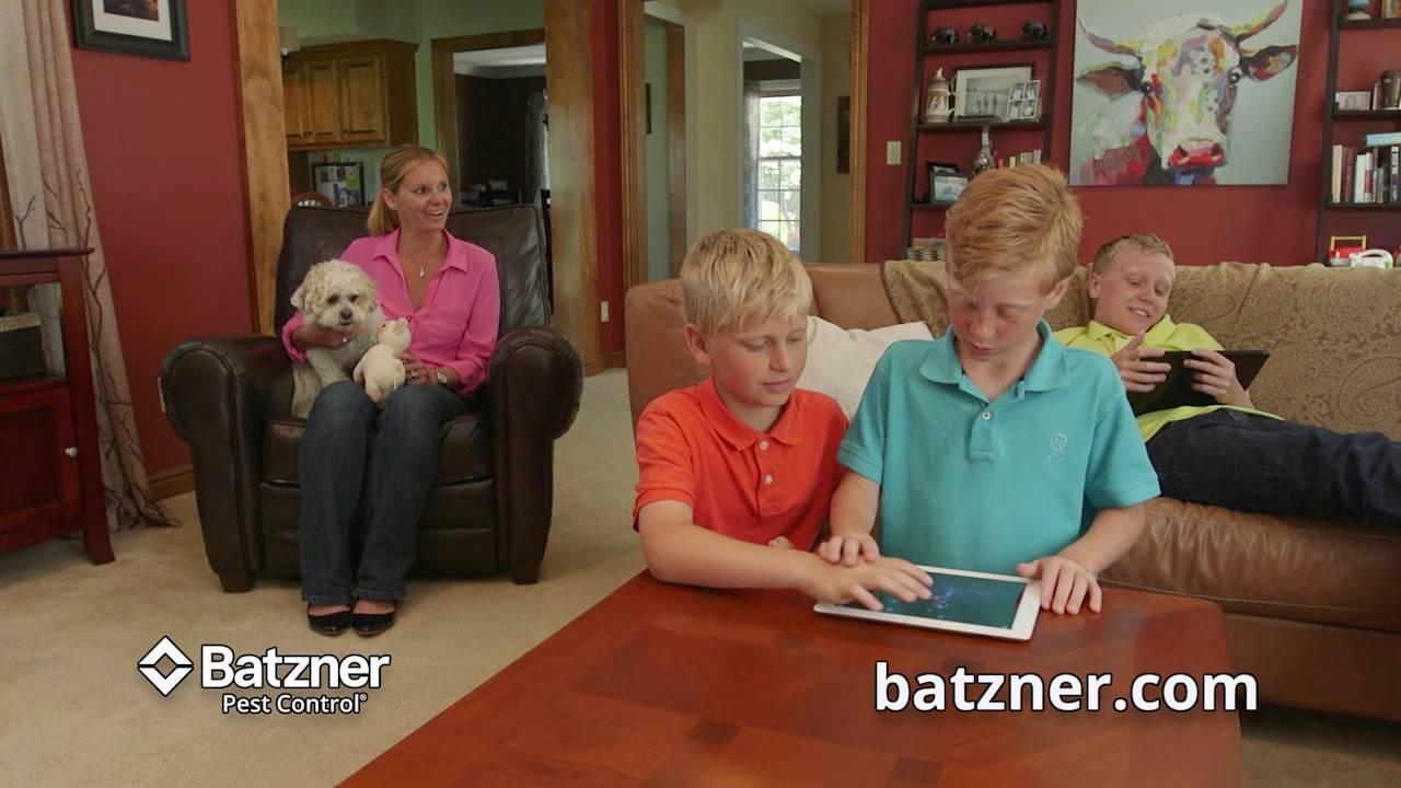 batzner pest control commercial