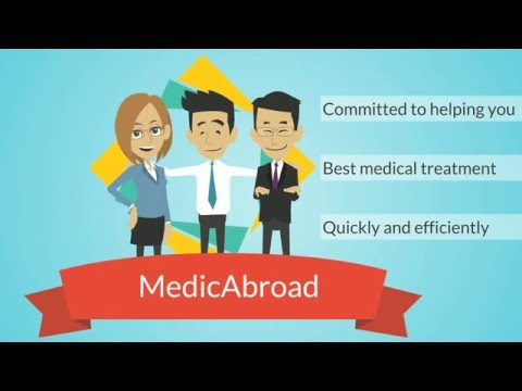 Medical Tourism - Travel abroad for a better and affordable  medical treatment
