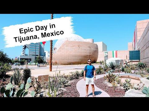 DAY TRIP TO TIJUANA, MEXICO | Best Things To Do