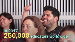 Discovery Education video