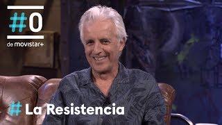 LA RESISTENCIA - Entrevista a Kiko Veneno | #LaResistencia 10.09.2018