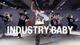 Lil Nas X, Jack Harlow - INDUSTRY BABY / Kamel Choreography