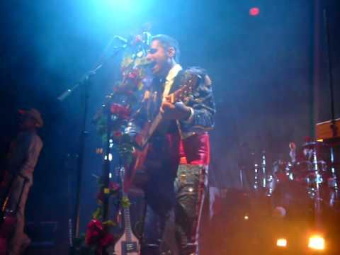 Devotchka Live Halloween '09