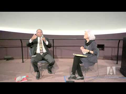 Inventing Our Future: Dr. Ken Wesson and Dr. Shirley Brice Heath