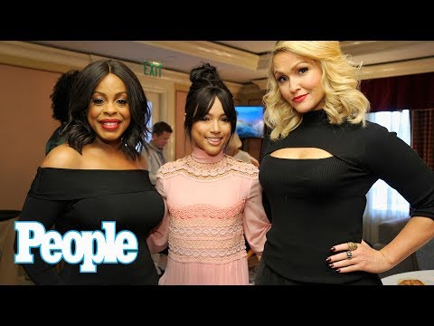 Niecy Nash On Why She Suggested Karreuche Tran Join