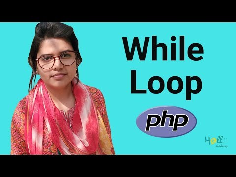 PHP Basic Tutorial Bangla Part 11(While Loop)