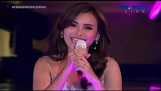 Cover images Ayu Ting Ting - Sik Asik [HUT 15 Trans Media]