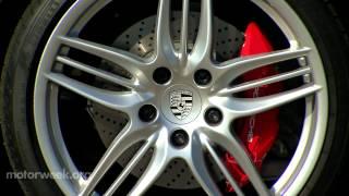 Road Test: 2012 Porsche 911