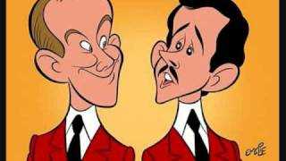 The Smothers Brothers - Hiawatha