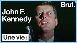 Une vie : John F. Kennedy