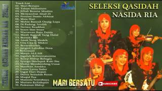 Download Kumpulan Qasidah Terbaik Nasida Ria Lama