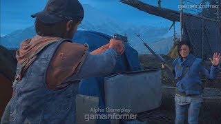 Days Gone Walkthrough Gameplay Part 2 | 1080P60FPS (PS4 PRO)