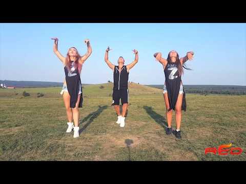 Maluma – Felices Los 4 | Zumba Fitness