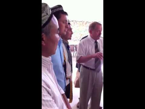 Uyghur and hungary