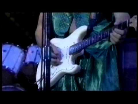 Robert Plant Montreux 1993