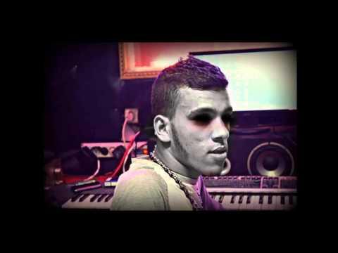 Lkazzer On The Beat -- عندك مشكل ! Instrumental * FGM Music *