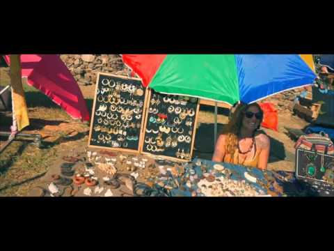 Boom Festival 2016   Shiva Mantra Psy Trance 1080 UHD