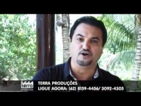 Programa Odair Terra com João Lucas & Marcelo 2012