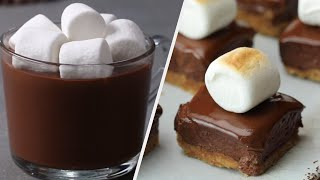 Delicious And Unique Hot Chocolate Recipes Tasty