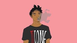 "[FREE] Playboi Carti x Pierre Bourne Type Beat - ""Synth"" | Hip-Hop/Rap Instrumental"