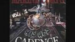 Marine Corp Hip Hop Cadence