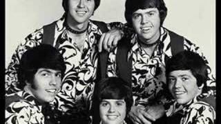 The Osmonds (song) Back On The Road Again