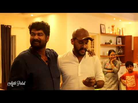 Poomuthole Song from the movie Joseph by Vijay Yesudas with Joju George, Prashanth Alexander.