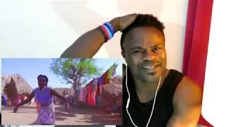 Download lagu Netsanet Sultan ft. Sami Go - ABAYA | አባያ - New Ethiopian Music 2018 (Official Video) REACTION