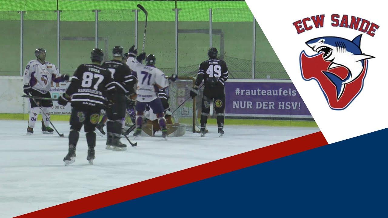 Hamburger Sv Eishockey